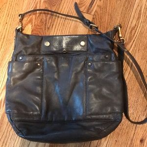 """Marc by Marc Jacobs """"Preppy Leather Hobo"""" bag"""